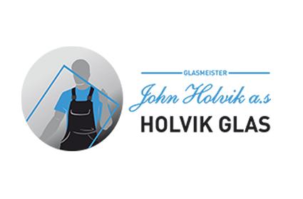 Glasmeister John Holvik AS